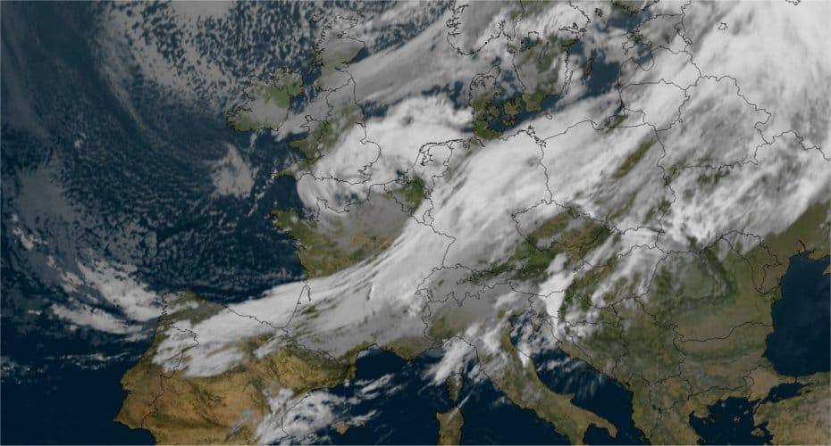 La tempête Aurore balaie le nord de la France les 20 et 21 octobre
